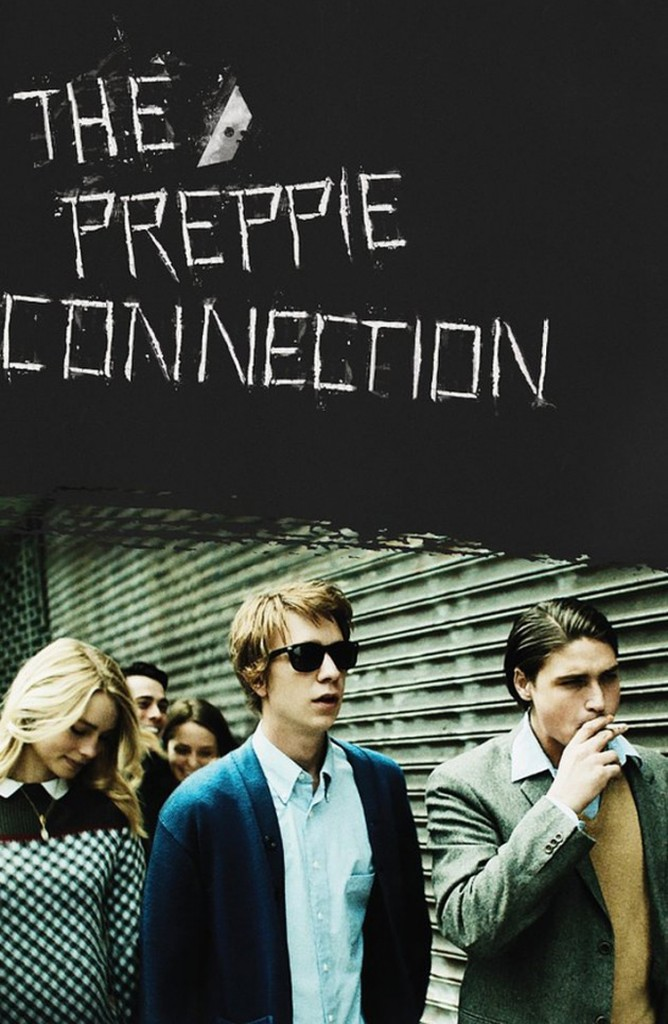 preppie poster