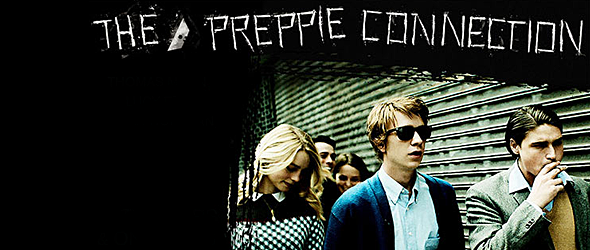 preppie slide - The Preppie Connection (Movie Review)