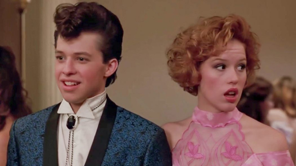 Still from Pretty in Pink