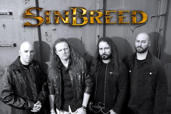 sinbreed promo