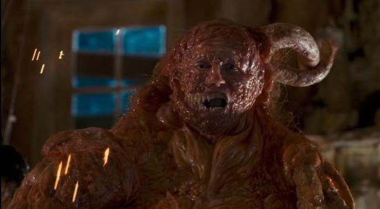 Still from Slither