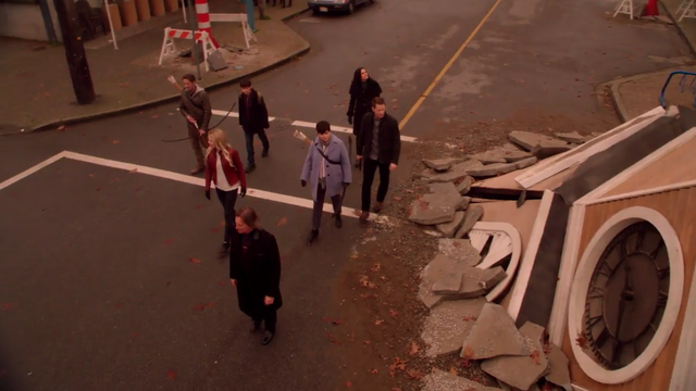 Still from ABC's Once Upon a Time - Souls of the Departed