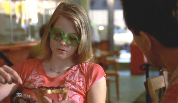 Still from Taxi Driver