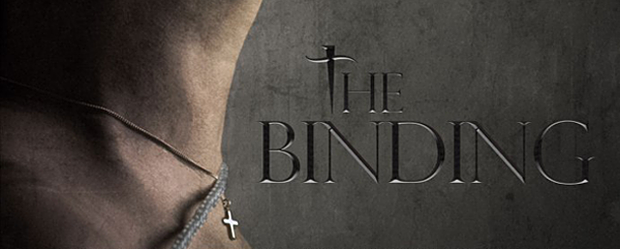 the binding slide - The Binding (Movie Review)