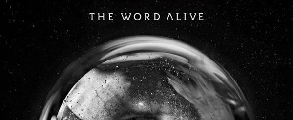 word alive slide1 - The Word Alive - Dark Matter (Album Review)