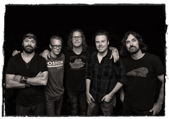 Candlebox 2016 - Candlebox - Disappearing in Airports (Album Review)