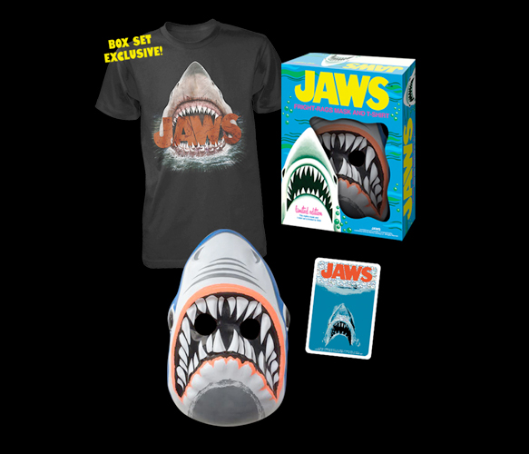 Jaws box - Interview - Fright-Rags Founder Ben Scrivens