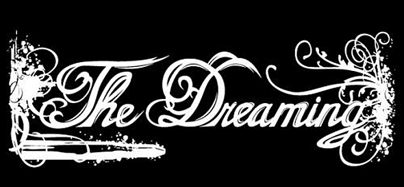 The Dreaming   Dreamo   An Acoustic EP - The Dreaming's Dreamo EP 10 Years Later