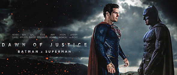batman slide - Batman v Superman: Dawn of Justice (Movie Review)