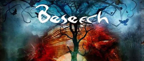 beseech facebook edited 1 - Beseech - My Darkness, Darkness (Album Review)