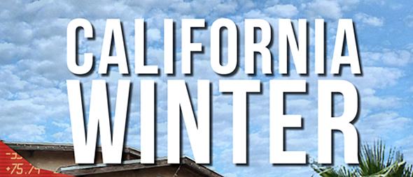 californa winter slide - California Winter (Movie Review)