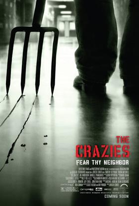 crazies - Interview - Larry Cedar