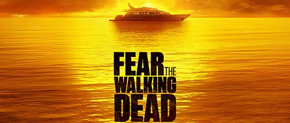 fear the walking dead slide - Fear The Walking Dead - Monster (Season 2/ Episode 201 Review)
