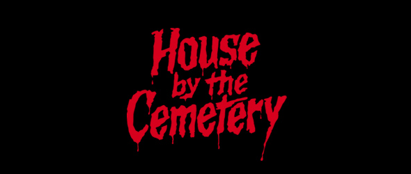 house by quad - The House by the Cemetery - 35 Years of the Diabolical Dr. Freudstein