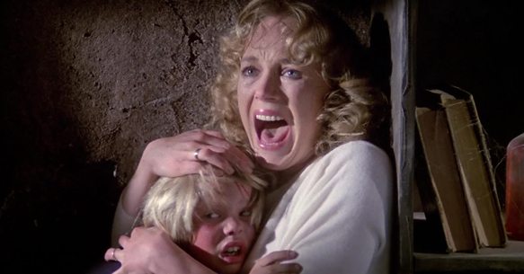 house by still 1 - The House by the Cemetery - 35 Years of the Diabolical Dr. Freudstein