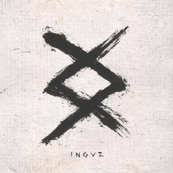 inguz cover 1600 - Normandie - Inguz (Album Review)