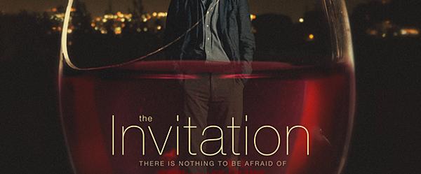 invitation slide - The Invitation (Movie Review)