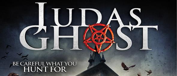 judas ghost slide - Judas Ghost (Movie Review)