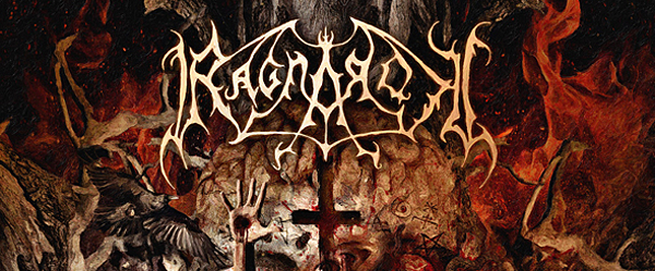ragnarok promo edited 1 - Ragnarok - Psychopathology (Album Review)
