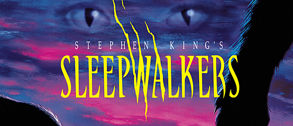 sleepwalkers big slide - This Week in Horror Movie History - Sleepwalkers (1992)