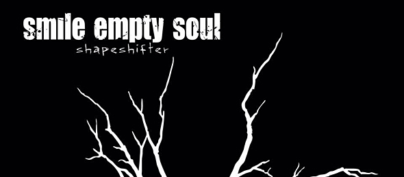 smile empty soul slide - Smile Empty Soul - Shapeshifter (Album Review)