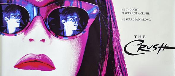 the crush big slide - This Week in Horror Movie History - The Crush (1993)