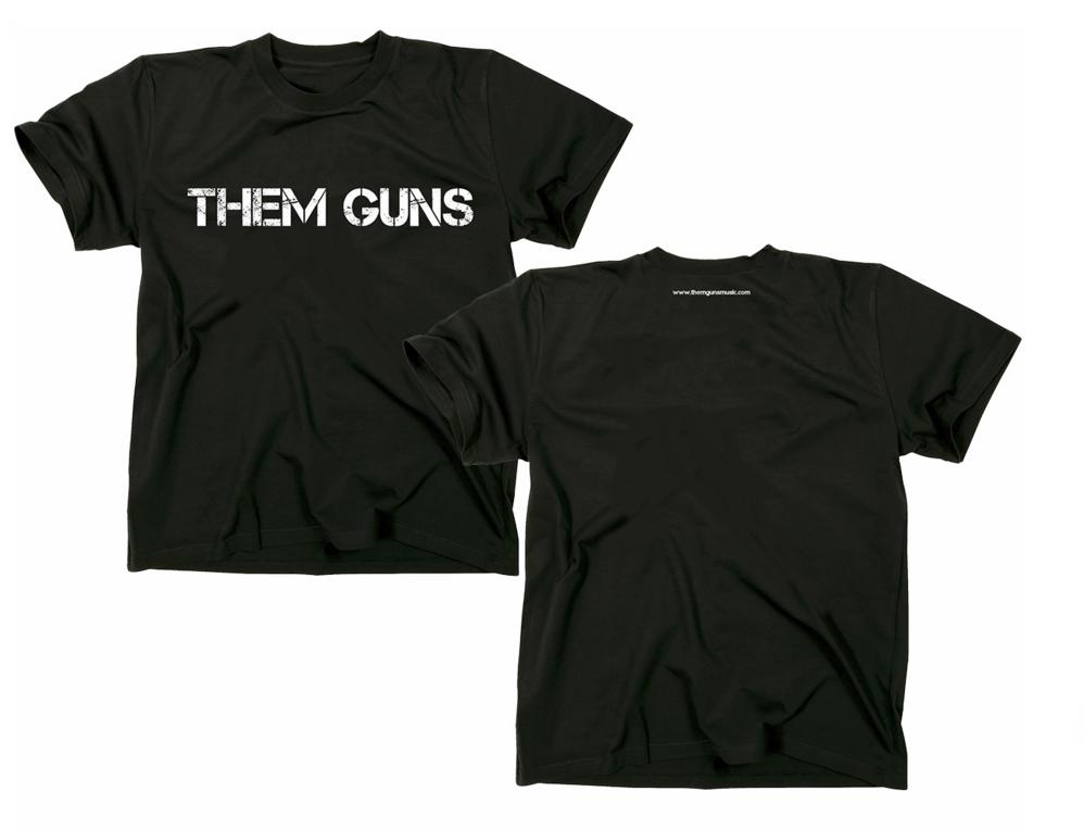 them guns promo