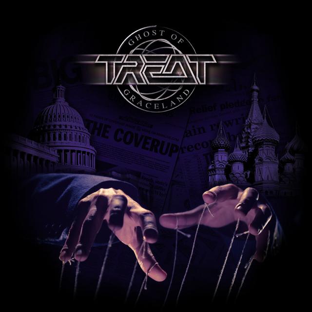 treat album cover