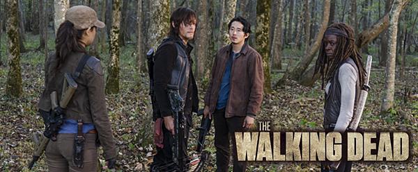 walking 615 slide - The Walking Dead - East (Season 6/ Episode 615 Review)