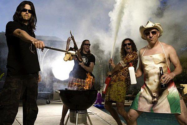 Tool_band 2006