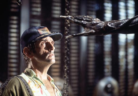 Still from Alien (1979)