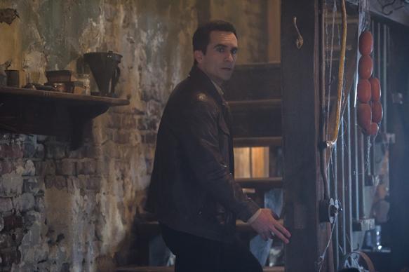 bates season 4 2 - Bates Motel Unleashes Psycho In Season 4