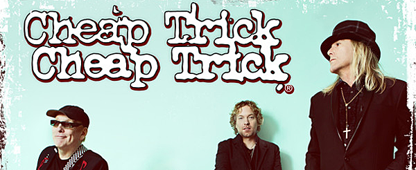 cheap trick slide - Cheap Trick - Bang, Zoom, Crazy... Hello (Album Review)