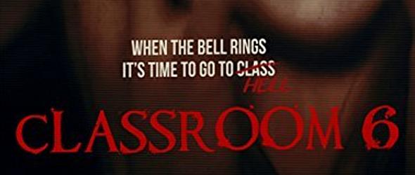 classroom 6 slide - Classroom 6 (Movie Review)