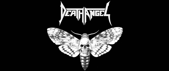 death angel slide - Death Angel - The Evil Divide (Album Review)
