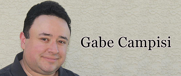 gabe for slide - Interview - Gabriel Campisi