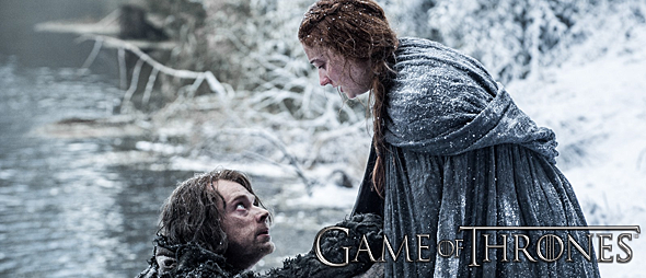 game of thrones home slide - Game of Thrones - Home (Season 6/Episode 2 Review)