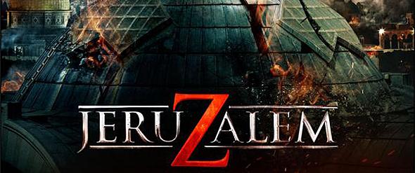jeruzalem slide - JeruZalem (Movie Review)