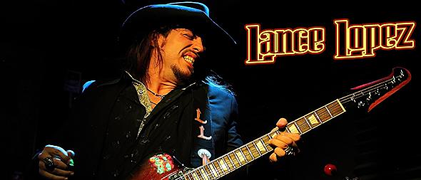lance lopez slide - Interview - Lance Lopez