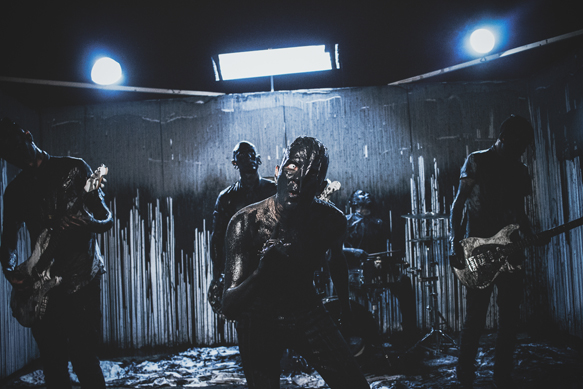 """Behind the scenes of the making of the music video for """"Toxic."""""""