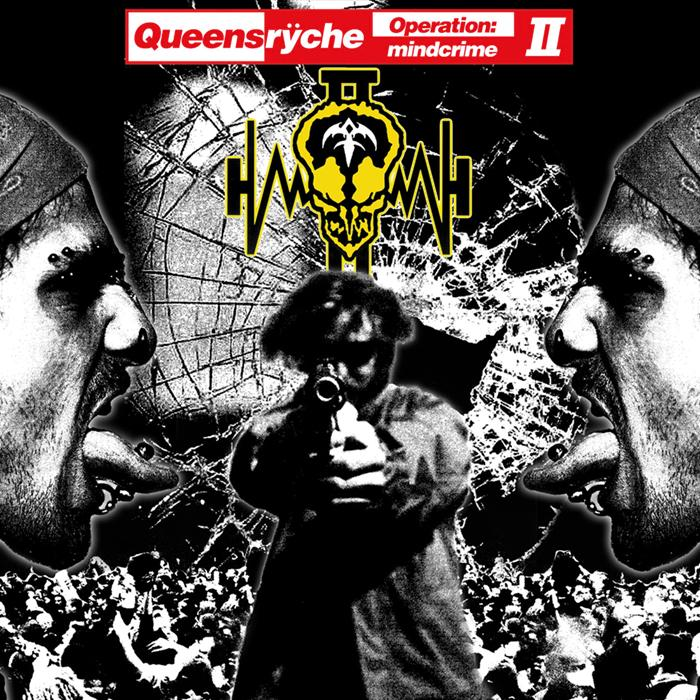 operation mind slide - Queensrÿche's Operation: Mindcrime II 10 Years Later