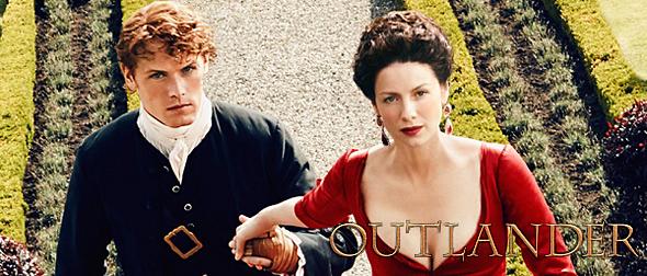 outlander la dame slide - Outlander - La Dame Blanche (Season 2/Episode 4 Review)