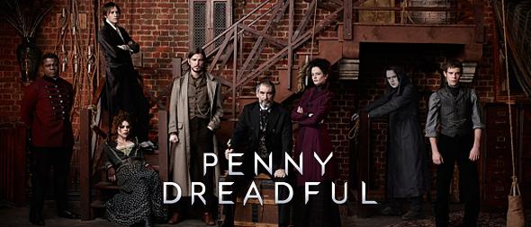 penny dreadful season 3 slide - Penny Dreadful - The Day Tennyson Died (Season 3/ Episode 1 Review)