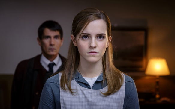 Still from Regression