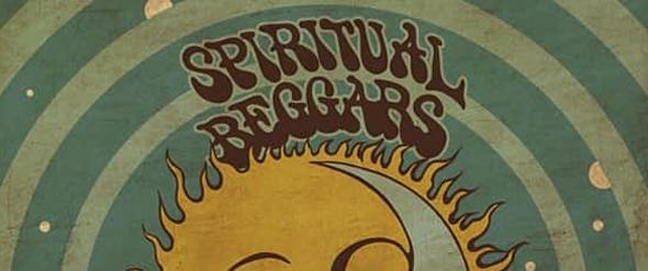 spiritual slide - Spiritual Beggars - Sunrise To Sundown (Album Review)