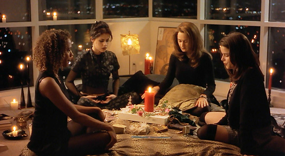 the craft 3 - The Craft - Casting Spells 20 Years Later