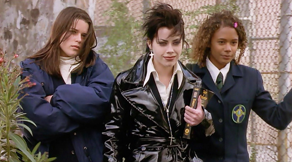 the craft 4 - The Craft - Casting Spells 20 Years Later
