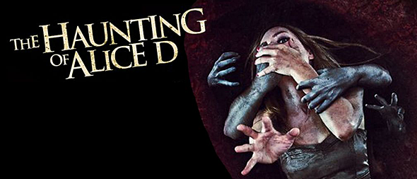 the haunting of alice d slide - The Haunting of Alice D (Movie Review)