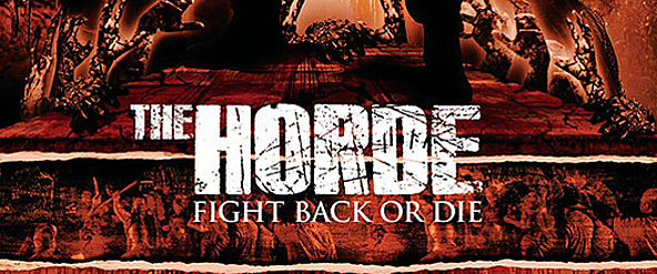 the horde 1 - The Horde (Movie Review)