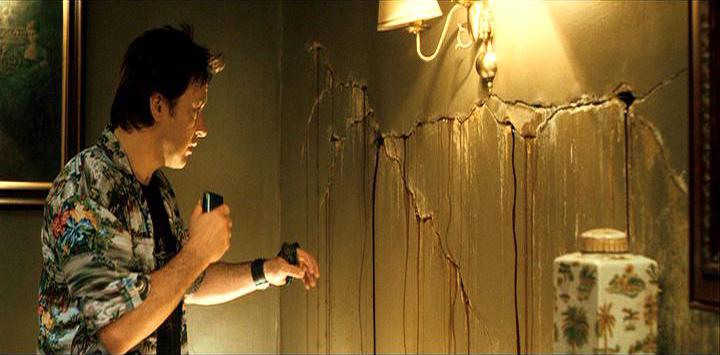 1408 3 - This Week in Horror Movie History - 1408 (2007)